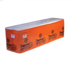 """8' x 2' x 2-1/2"""" Type 2 Expanded Polystyrene Insulation"""