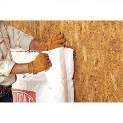 Tyvek ThermaWrap 40' x 4' Weather Barrier