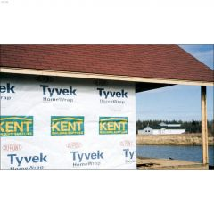 Tyvek HomeWrap 100' x 9' House Wrap