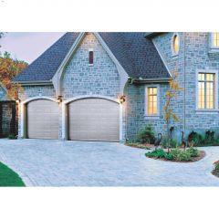 10' x 7' Acadia 138 Garage Door