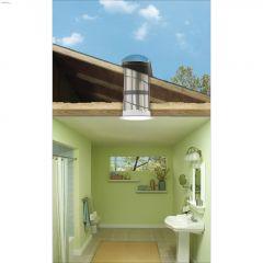 "Sun Tunnel 14"" Low Profile Flashing Flexible Skylight"
