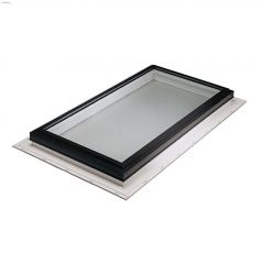 2' x 4' LoE3 Clear Self Flashing Mount Skylight
