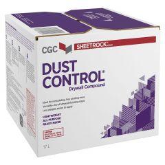 17 L Pail Sheetrock Dust Control Joint Compound