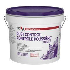 4.5 L Sheetrock Dust Control Joint Compound