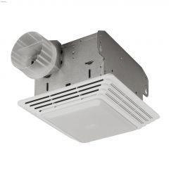 70 CFM 2.0 Sones Bathroom/Ventilation Fan