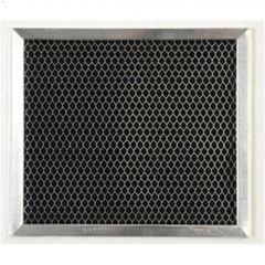 RF49C Charcoal 1-Piece Range Hood Filter