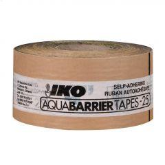 "Aquabarrier 4"" x 75' Building Envelope Tape"