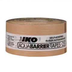 "Aquabarrier 6"" x 75' Building Envelope Tape"