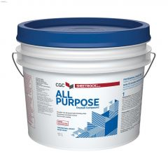 12 L Pail Drywall All Purpose Drywall Compound