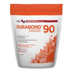 2 kg Off White Sheetrock Durabond Joint Drywall Compound