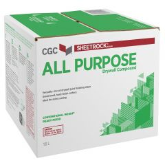 16L Sheetrock All Purpose Drywall Compound