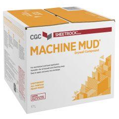 17 L Sheetrock Machine Mud Drywall Compound