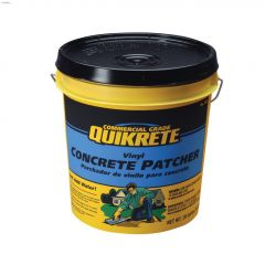 9 kg Pail Vinyl Concrete Patcher