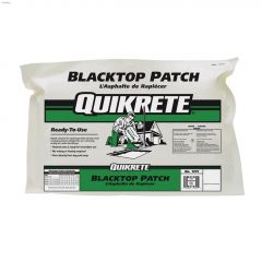 60 lb Bag Asphalt Patch