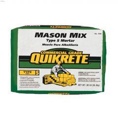 36 kg Bag High Strength Type S Mason Mix
