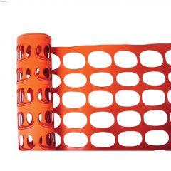 Better Barriers 4' x 50' Orange Snow Fence
