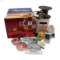 WattsRadiant 120VAC WarmWire Kit