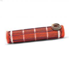 """HeatWeave\u00ae 120VAC 12 Watt\/Sq-ft 30\"""" x 8' Heating Mat"""