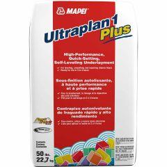 Ultraplan 1 Plus 22.7 kg Bag Self-Levelling Underlayment