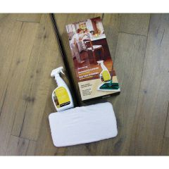 Hardwood & Laminate Cleaning Kit