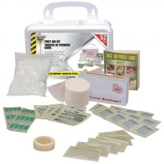 Universal Personal First Aid Kit