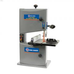 """9"""" Wood Bandsaw With Laser"""