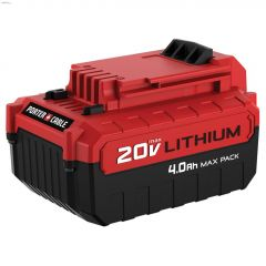 20V 4 A/hr Lithium Ion Battery