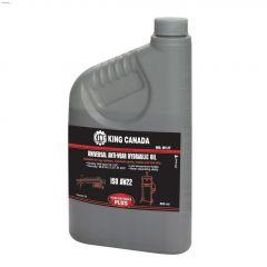 850 mL Universal Anti-Wear Hydraulic Oil