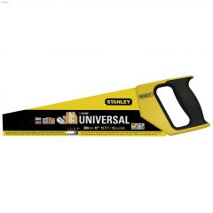 "15"" Universal Hard Point Hand Saw"