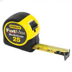 "1-1/4"" x 25' Fatmax Tape Measure"