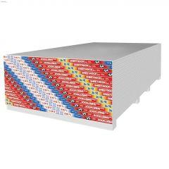 "Firecode 5/8"" x 4' x 12' Type X U/L Drywall Gypsum Panel"