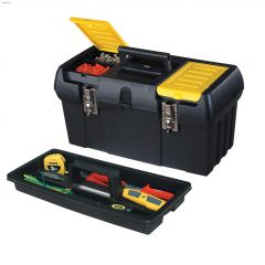 """19"""" 2000 Series Toolbox With Tray"""