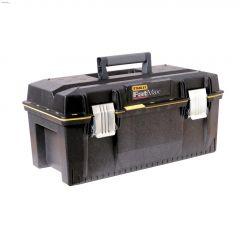 "FatMax 23"" Yellow/Black Structural Foam Toolbox"