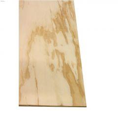 "5/8""x4'x8' (15mm) Good One Side Plywood"