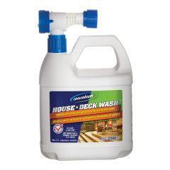 68 oz Hose-end Sprayer House & Deck Wash