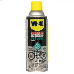 Specialist 283 g Can High Performance White Lithium Grease