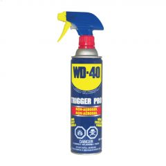 591 mL Aerosol Can Trigger Pro Cleaner Lubricant