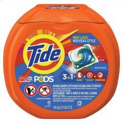 1.05 kg Original Liquid Laundry Detergent Pods