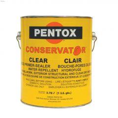 3.78 L Transparent Clear Pentox\u00ae Wood Preservative