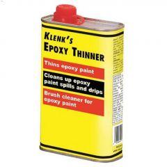 Klenk's 500 mL Epoxy Thinner