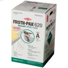 Froth-Pak 620 Component A Foam Sealant Kit