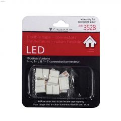Joiner & Connector Pack For LED3528TW2M