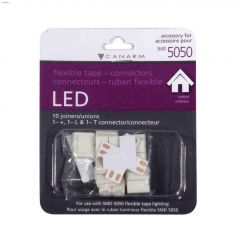 Joiner & Connector Pack For LED5050TW3M
