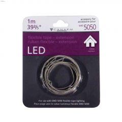 1 m White Flexible LED Tape
