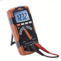 9V Battery Multimeter