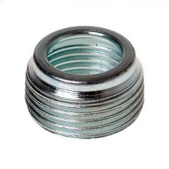 "3/4 - 1/2"" Steel Reducer Bushing-5/Pack"