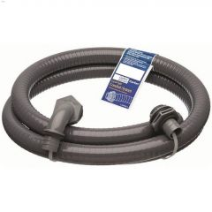 "Carlon 1/2"" x 6' PVC Liquidtight Flexible Conduit"