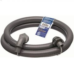 "Carlon 3/4"" x 6' PVC Liquidtight Flexible Conduit"