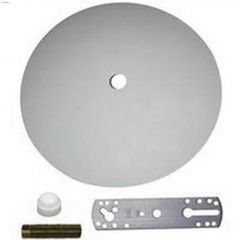White Cover-Up Canopy Kit