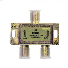 2.4 GHz 2-Way Bi-Directional Signal Splitter